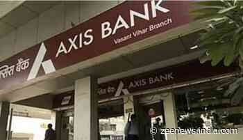 Axis Bank seeks shareholders nod to raise Rs 50,000 crore via debt securities, equity