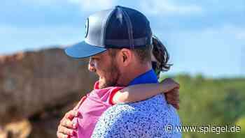 """Justin Timberlake: """"Wir versuchen unserem Sohn beizubringen, jedem Menschen Liebe entgegenzubringen"""" - DER SPIEGEL"""