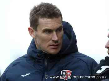 'We were overrun from minute one' - Exeter boss Taylor reflects on 'heartbreaking' play-off final defeat - Northampton Chronicle and Echo
