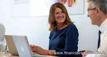In the Spotlight with Karen Woodley, The Exeter - Financial Reporter