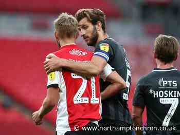 Exeter announce their retained list following play-off final defeat - Northampton Chronicle and Echo