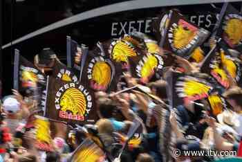 Exeter MP Ben Bradshaw backs petition calling on Exeter Chiefs to drop 'racist imagery' | ITV News - ITV News