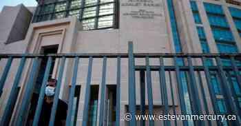 Turkey: Khashoggi's fiancee appears at absent Saudis' trial - Estevan Mercury