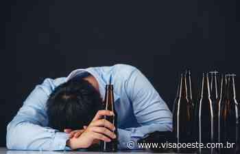 Barueri realiza consulta à distância para quem sofre com alcoolismo - Jornal Visão Oeste