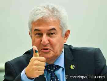 Ministro Marcos Pontes estará em Barueri nesta quinta, 2 - Correio Paulista