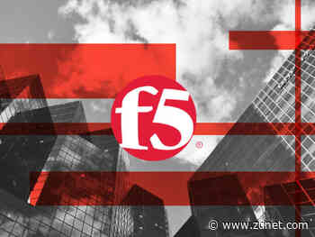 F5 patches vulnerability that received a CVSS 10 severity score