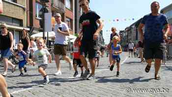Herentals Fietst-Feest wil met virtuele editie iedereen aan het sporten krijgen - Gazet van Antwerpen