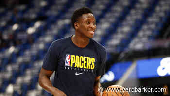 Victor Oladipo will opt out of NBA restart