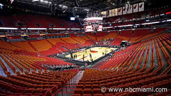 Second Miami Heat Player Tests Positive For Coronavirus, Cancelling Team Workouts
