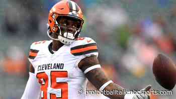 Report: Cowboys may have interest in David Njoku