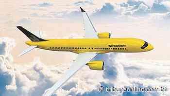 Itapemirim quer transporte aéreo de passageiros a partir de 2021 - Tribuna Online