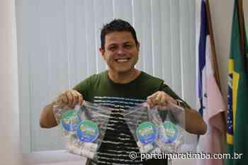 Itapemirim começa a distribuir hoje o kit de remédios contra o Covid-19 - Portal Maratimba