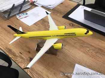 Com aviões tradicionais, Itapemirim quer iniciar voos oferecendo serviço premium - Aeroflap
