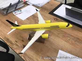 Itapemirim planeja iniciar voos comerciais no início de 2021 - ISTOÉ DINHEIRO - Istoé Dinheiro