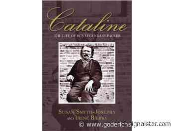Book review: Packer Cataline a strong and reliable B.C. pioneer - Goderich Signal Star