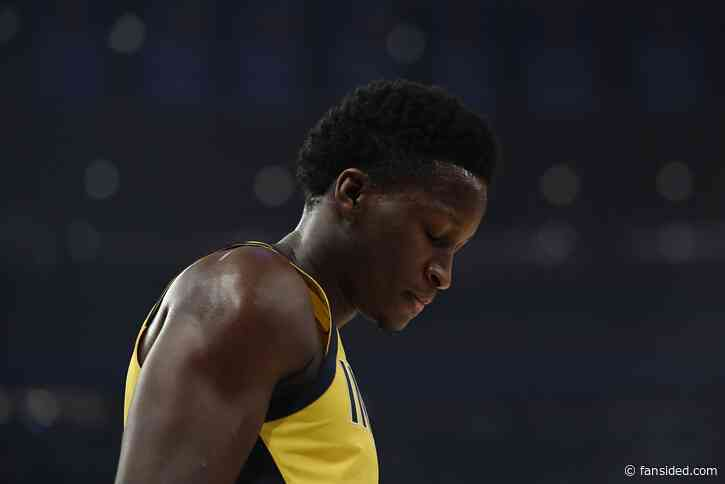 Victor Oladipo becomes biggest star to sit out NBA bubble in Orlando