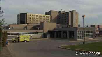 Saint-Jérôme hospital suspends visitation due to COVID-19 outbreak
