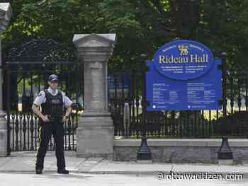 Rideau Hall intrusion is the latest in history of security threats targeting Canadian political leaders