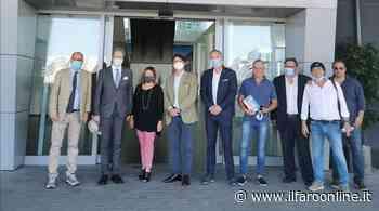Al Porto di Civitavecchia arriva il servizio informazioni turistiche della Regione Lazio - IlFaroOnline.it