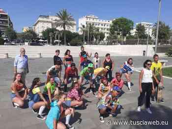 #Explorers, Rai Gulp gira a Civitavecchia - Tuscia Web