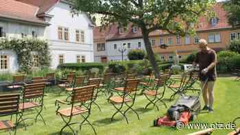 Filmsommer läuft in Rudolstadt - Ostthüringer Zeitung