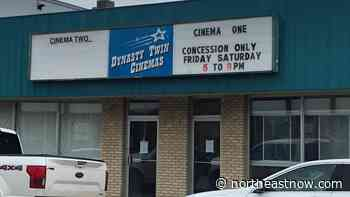 Melfort movie theatre sets reopening date - northeastNOW