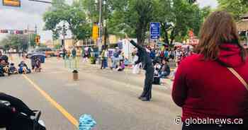 Edmonton International Street Performers Festival heads to the screen during COVID-19