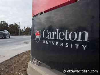 "Profs, alumni urge Carleton to accept eight commitments to build ""anti-racist university"""