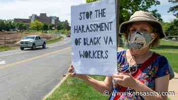 VA secretary visits KC following wave of racial discrimination complaints at hospital - Kansas City Star