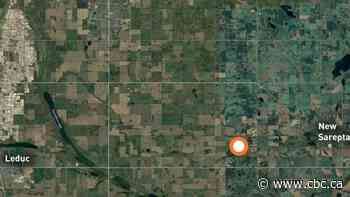 Three people dead in float plane crash south of Edmonton