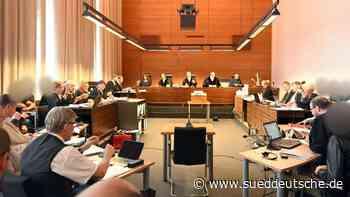 Plädoyers im Prozess um Gruppenvergewaltigung ohne Publikum - Süddeutsche Zeitung