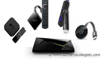 2020-2026 Streaming Devices Global Market By Google LLC, Amazon.com, Inc, Logitech International S.A - The Collegian