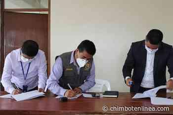 Alcaldía de Huarmey destina casi S/ 700 mil para combatir el covid-19 en toda su provincia - Diario Digital Chimbote en Línea