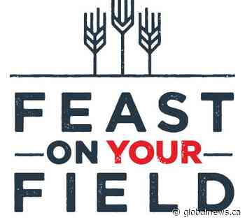 Global Edmonton and 630 CHED support: Feast on YOUR Field