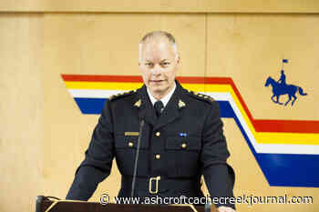 Interior Health will not expand Police and Crisis Team – Ashcroft Cache Creek Journal - Ashcroft Cache Creek Journal