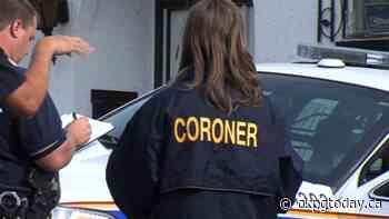 Vanderhoof man dead in Canada Day crash near Ashcroft - CKPGToday.ca