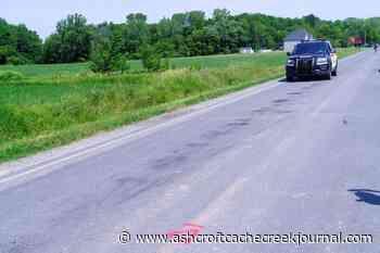 Canada Day tractor incident kills three children, injures seven in Quebec - Ashcroft Cache Creek Journal