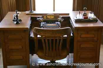 The Editor's Desk: Coronavirus classic cinema – Ashcroft Cache Creek Journal - Ashcroft Cache Creek Journal