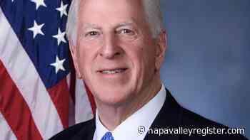 Rep. Thompson hosts former Ebola coordinator on virtual town hall meeting - Napa Valley Register