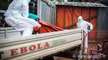 30 Ebola cases confirmed in DR Congo: WHO - Anadolu Agency