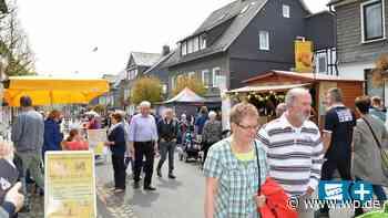 Vier weitere verkaufsoffene Sonntage für Schmallenberg? - Westfalenpost