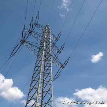 Stromausfall in Geseke - Hellweg Radio
