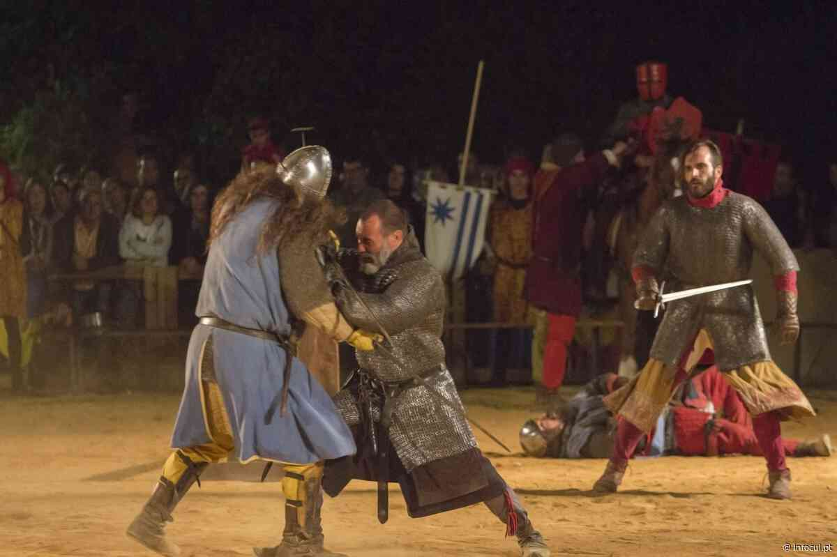 COVID-19: Feira Medieval de Palmela foi cancelada   infocul.pt - Infocul