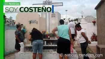 Cementerio de Malambo se quedó sin cupo por víctimas de covid-19 - Noticias RCN