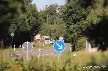 73-Jähriger zwischen Remshalden-Hebsack und Winterbach von Auto erfasst und tödlich verletzt - Blaulicht - Zeitungsverlag Waiblingen