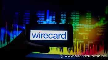 """Wirecard Aktie: """"Ich habe 300 000 Euro verloren"""" - Süddeutsche Zeitung"""