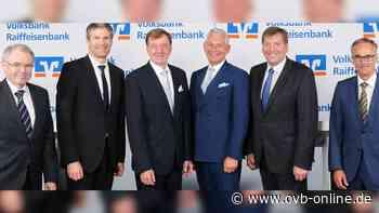 Rosenheim-Chiemsee-Altötting: Auch Rosenheim stimmt Fusion der VR-Banken zu - Oberbayerisches Volksblatt