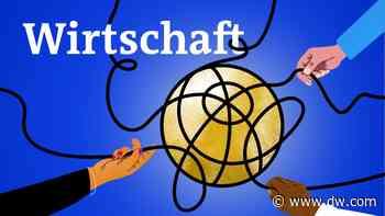 EU-Ratspräsidentschaft in Corona-Zeiten - Deutsche Welle