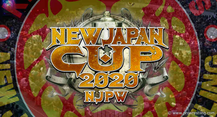 NJPW New Japan Cup Results – Day 8: The Tournament Finals Are Set