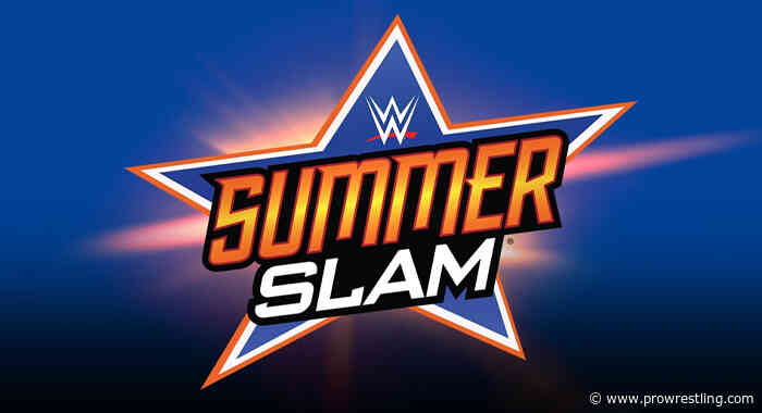 REPORT: Upcoming WWE TV Taping Schedule Including Plans For SummerSlam